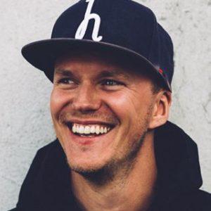 Karl Lundholm