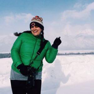 Jenn Winter