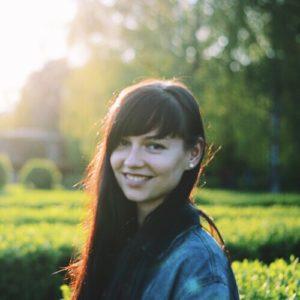 Alice Melnyk
