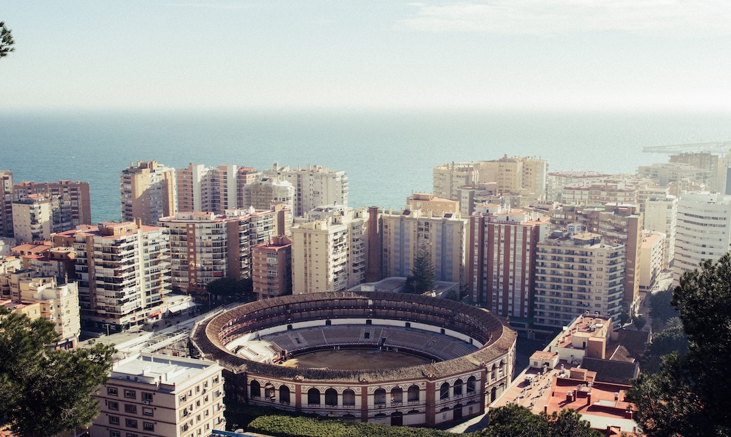 things to do in malaga christian moller