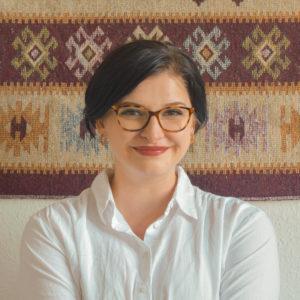 Melanie Hamilton
